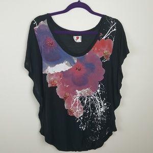 Free People blouse Medium